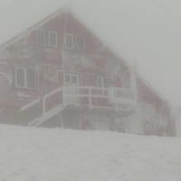 Zonele in care luni a nins cat pentru tot sezonul. Cum profita turistii si hotelierii de  zapada babelor