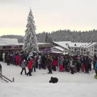 Unde se vor duce românii la schi în această iarnă: bdquo;În ţară te demoralizezi după o zi