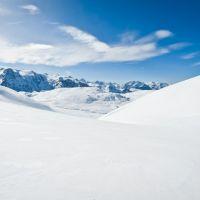 Prima zonă de schi din lume unde se va interzice plasticul va fi creată în Italia