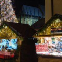 Ce oferte găsim anul acesta la Târgul de Crăciun din Brașov. Perioada în care va avea loc