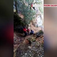 Weekend de coșmar pentru un bărbat din Mangalia. S-a pierdut în munții Bucegi
