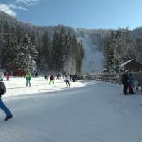 Cât a costat o vacanță la munte de Revelion. Suma uriașă cheltuită de români în staținile din țară