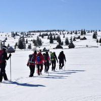 100 de accidente s-au produs la munte în ultimele 24 de ore. Avertismentul salvamontiștilor pentru turiști