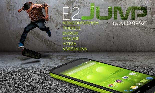 allview lanseaza e2 jump telefonul rezistent la apa la un pret mic e alegerea potrivita pentru tineri size1 - Allview lanseaza un smartphone dedicat tinerilor