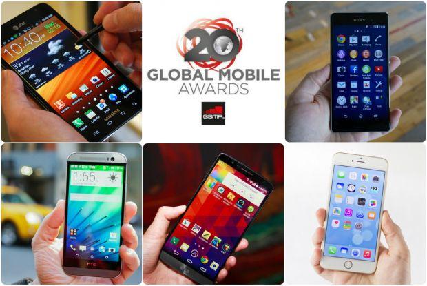Surpriza atunci cand a fost anuntat smartphone-ul anului la MWC de la Barcelona. Doua telefoane au terminat la egalitate